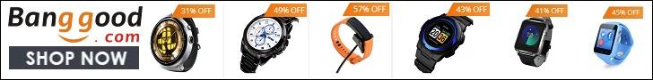 Achetez vos gadgets à son meilleur prix dans Banggood