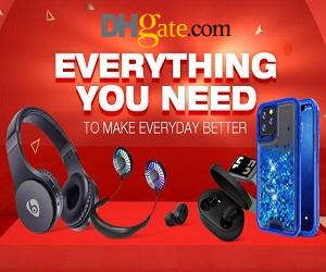 在DHgate.com上以批发价格在线购物