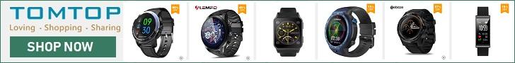 Tomtop.com'da en iyi fiyatlarla çevrimiçi alışveriş yapın