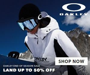 Oakley.com'da Spor ve Aktif yaşam tarzı ihtiyaçlarınızı satın alın